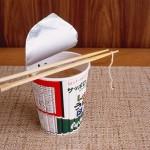 Налог на одноразовые палочки для еды (Китай)